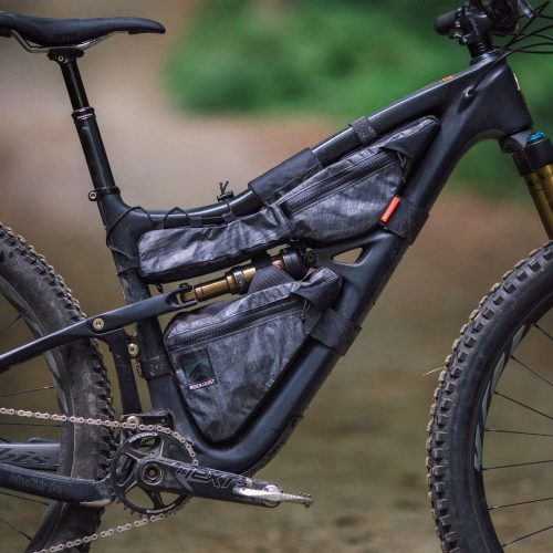 Split Framebag