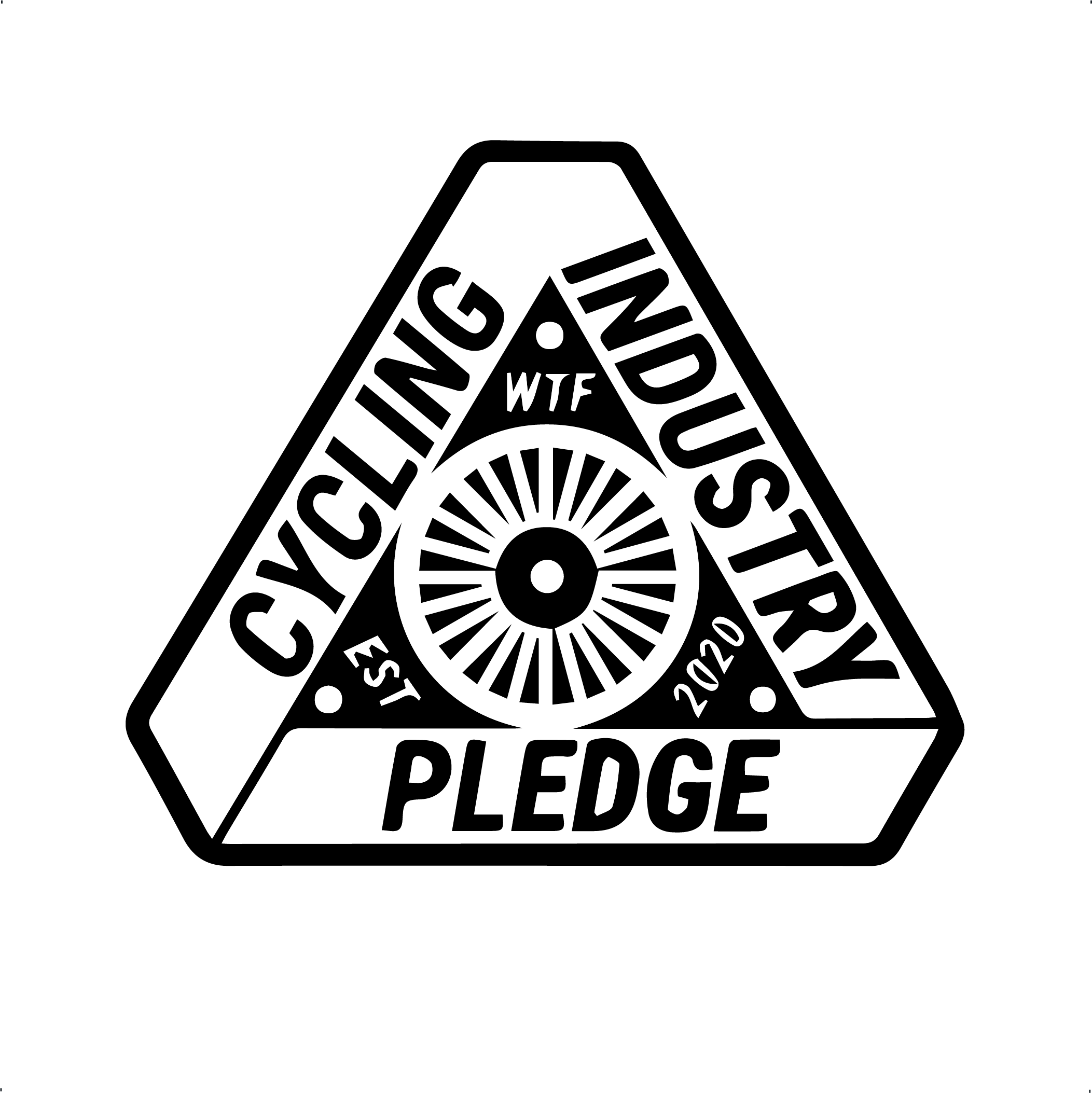 WTF Cycling Pledge