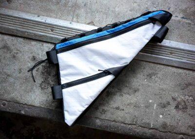 lead time custom framebag