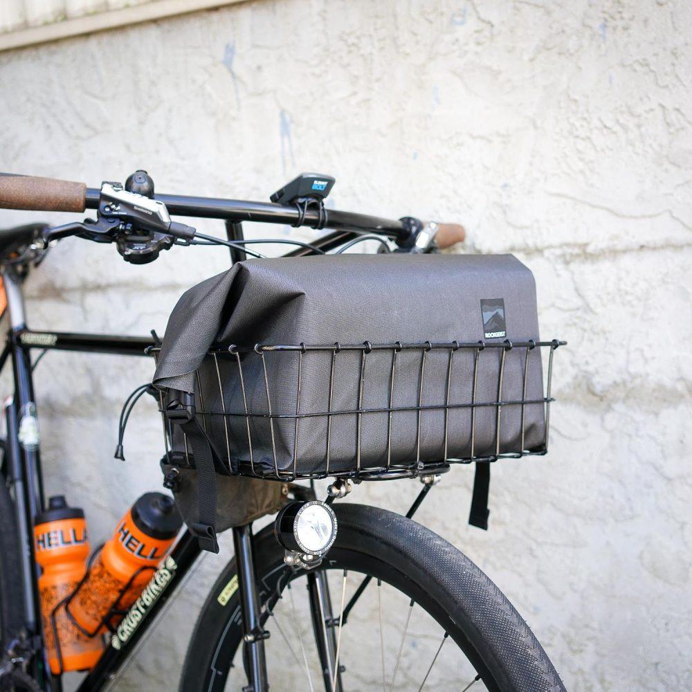 Wald Basket Bag