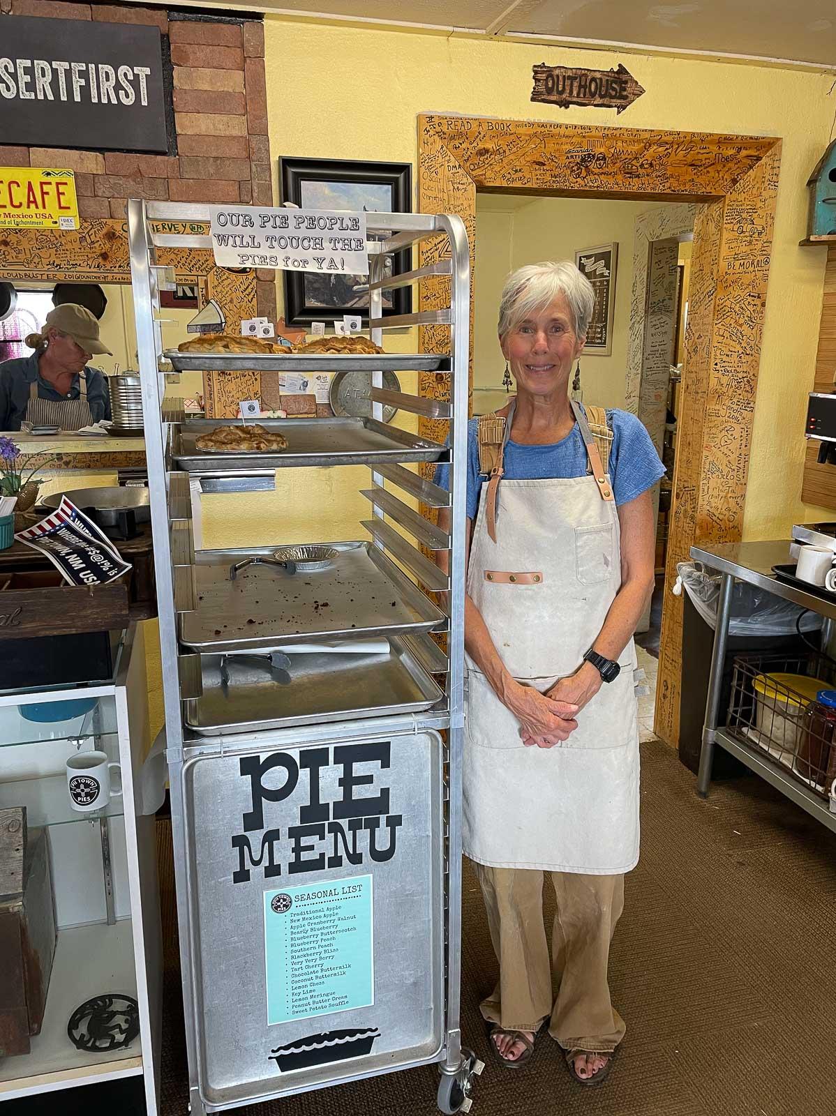 Pie Patty